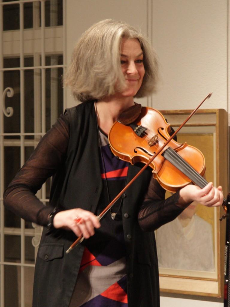 Carina Normansson