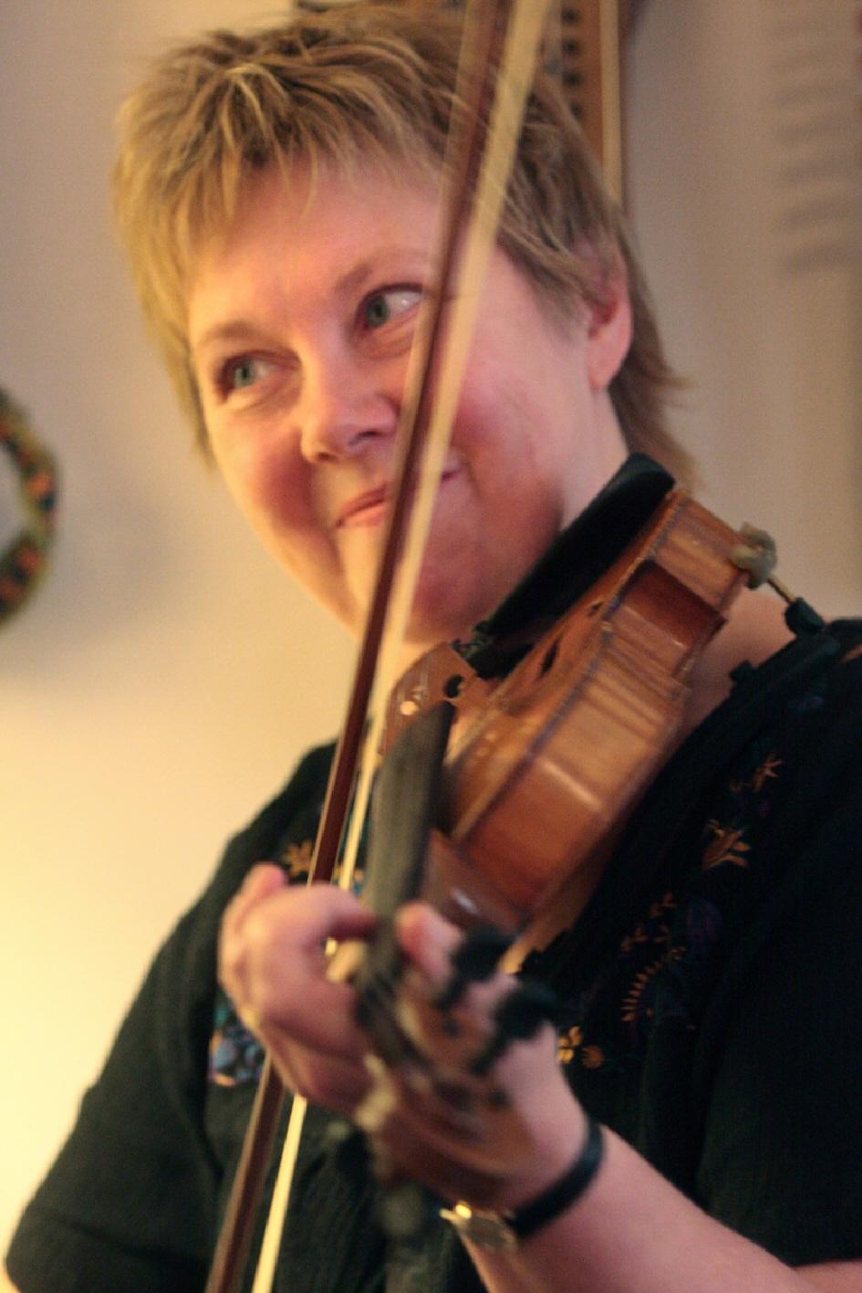 Sonia Sahlström
